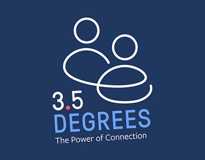 Facebook 3.5 Degrees: Brand Identity