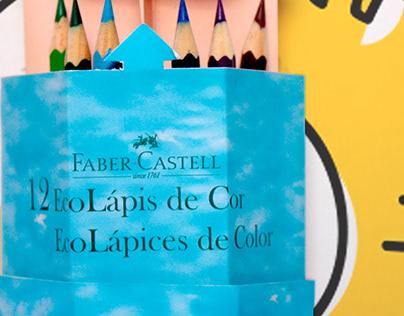 Embalagem | Faber-Castell
