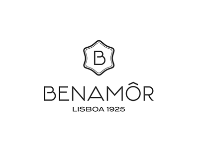 Branding | Benamôr