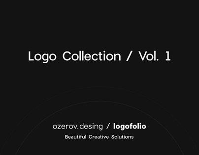Logo Collection / Vol. 1