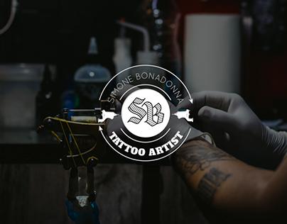 Logo // Tattoo artist SB