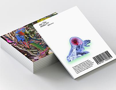 """""""Fizika"""" magazine layout"""