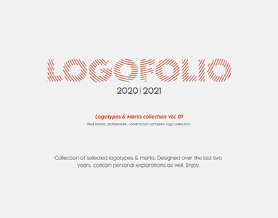 logofolio-construction logo-brand identity