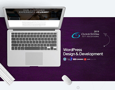 Website | Cloudsystem