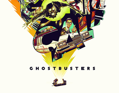 Mondo / Ghostbusters