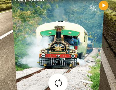 VenueGuide - App