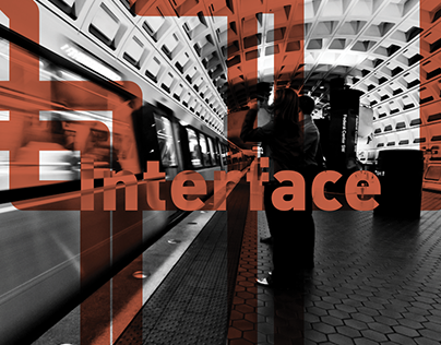 WMATA Interface Redesign