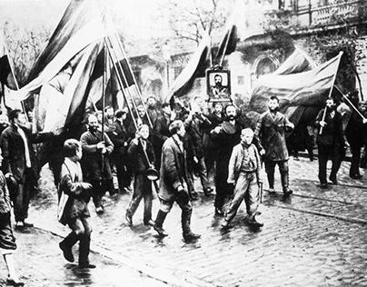 1917, ROMANOVS & REVOLUTION. THE END OF A DYNASTY