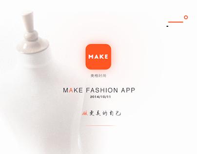 Make Mobile Design