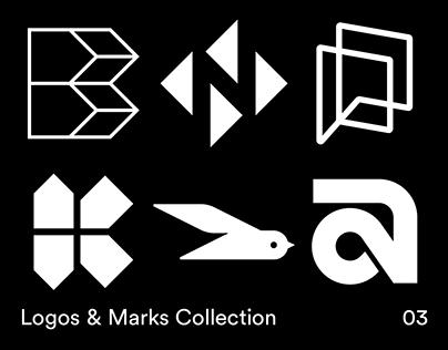Logos & Marks Collection 3