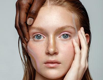 Harpers Bazaar Ukraine beauty-story