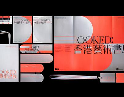 BOOKED: Hong Kong Art Book Fair 2020
