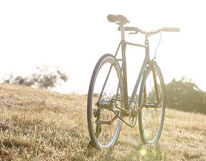 Permanent Fahrrad