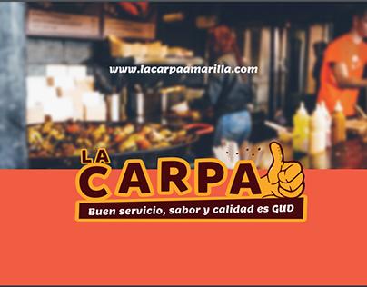 La Carpa