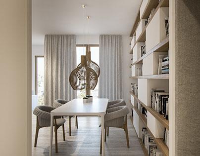Interiors XIII
