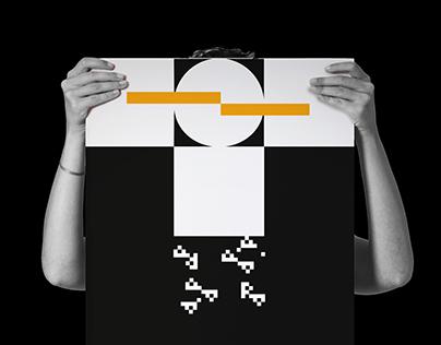 Pixelated Designs