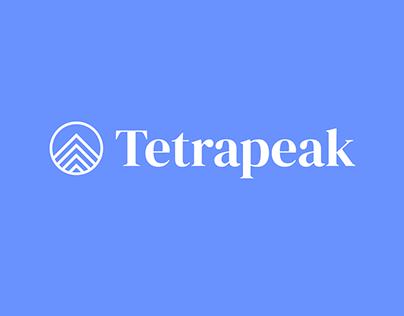 Tetrapeak