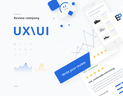 Review company   UX\UI