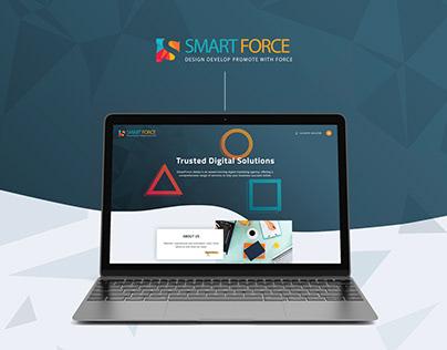 SmartForce is a digital agency.