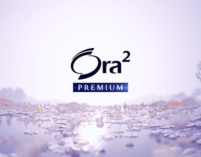 """SUNSTAR """"Ora2 PREMIUM TVCM"""""""