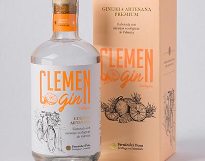 ClemenGin