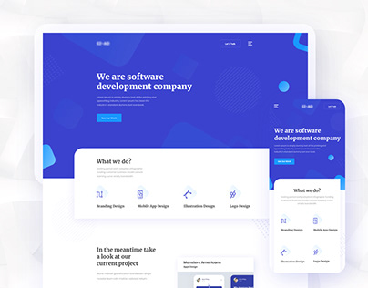 Software Agency