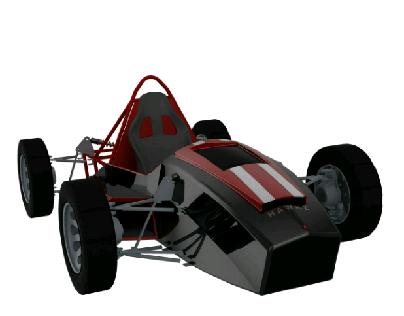 Formula Student Car