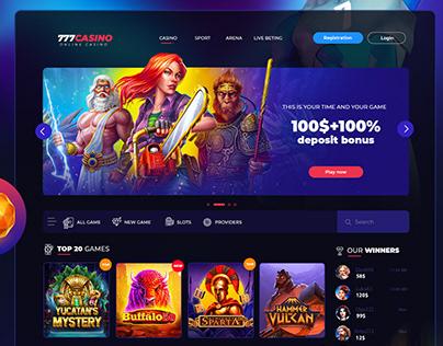 Gambling design