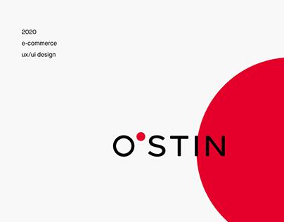 OSTIN — E-Commerce