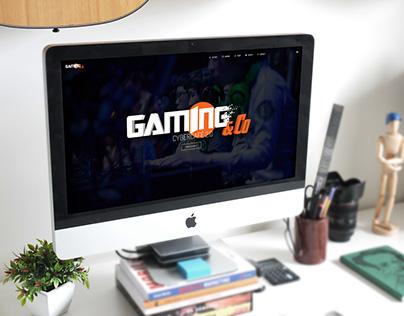 Website & Design : Gaming & Co