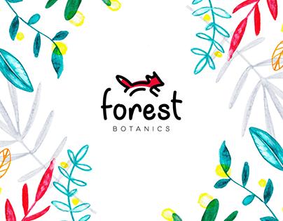 ForestBotanics: Herbal Nappy Rash Cream