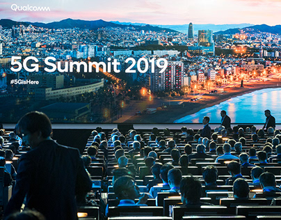 Qualcomm 5G Summit