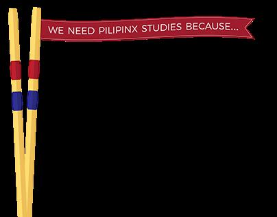Pilipinx Visibility Week 2017 Geofilter