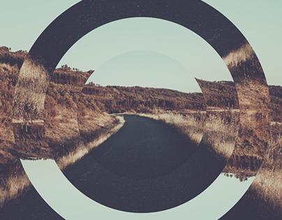 Shapes & Landscapes - Wallpapers (Download Link below)