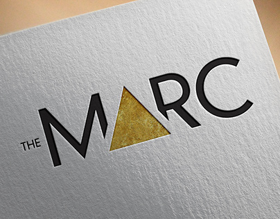 The MARC logo