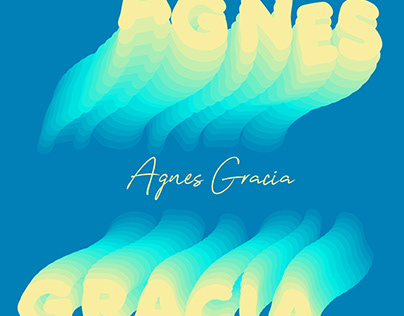 Agnes Gracia