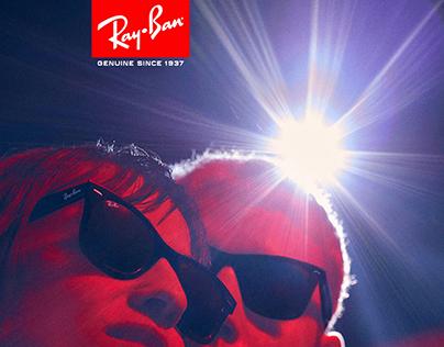Oportunidades Ray-Ban. Campaña de radio.