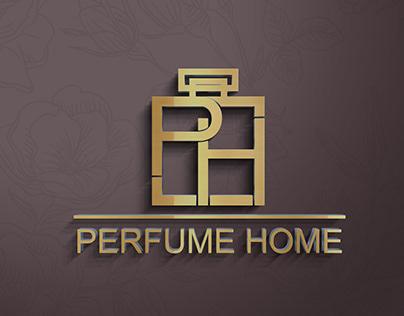 Perfume Home Branding