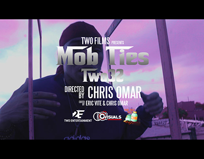 TWO32 // Mob Ties