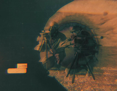 Snipers Title Sequence