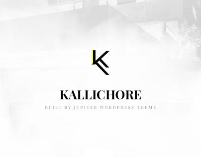Kallichore