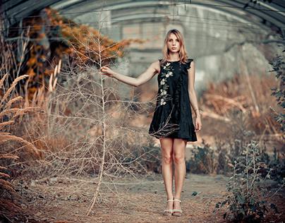 Greenhouse Fashion