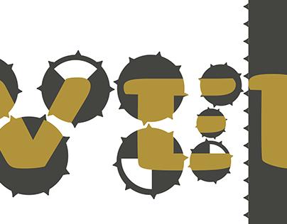 Logo Motion Design - A school assignment
