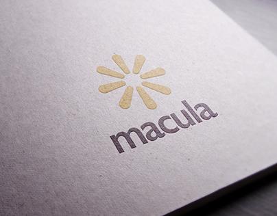 Macula Logo