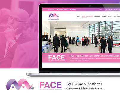 Website - FACE Conference