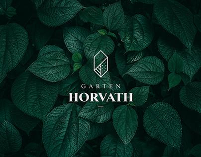 Garten Horvath