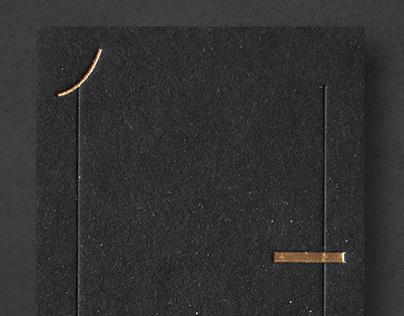 林仲威|名片設計 name card