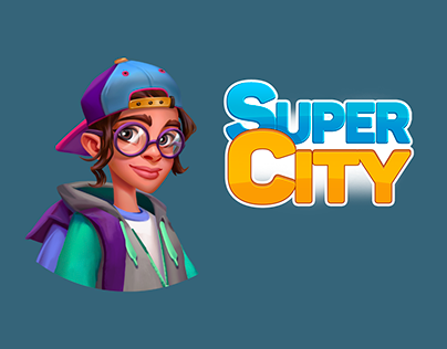 Super City: Coraline
