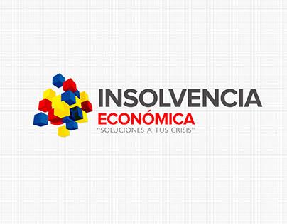 Insolvencia Económica - Branding