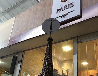 Puisque La Belle Paris Café